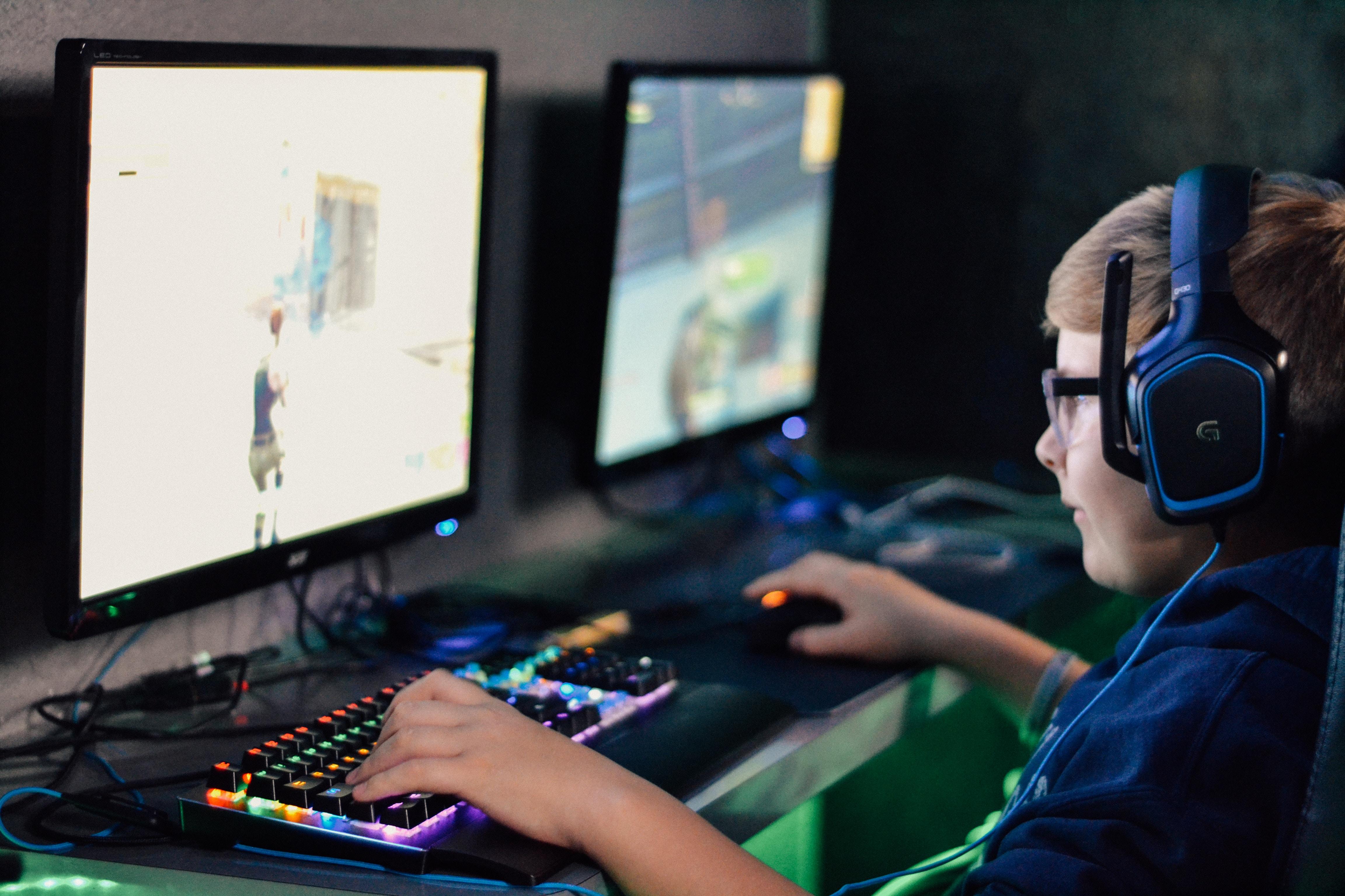 nuevas profesiones niño youtube